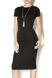 the fifth Remix Dress - Front cropped