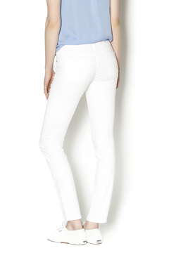 Adriano Goldschmied Sateen Stilt Jeans - Alternate List Image