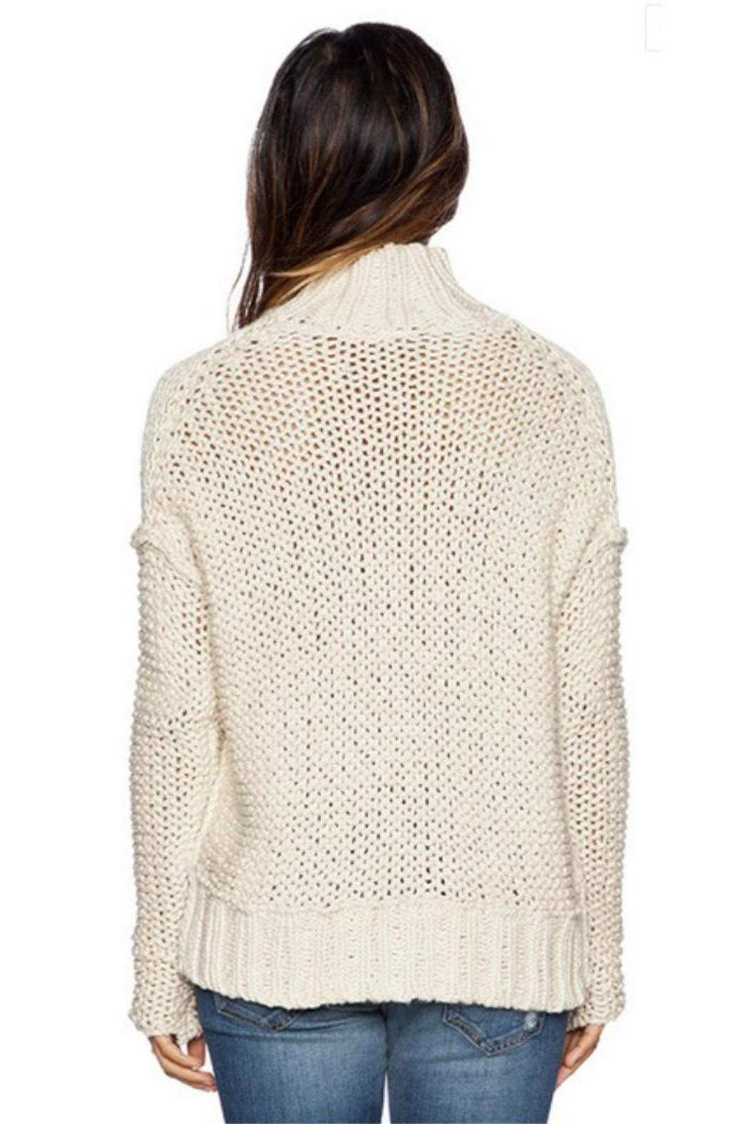 Free People Long Summer Pullover from Providence by Queen ...