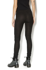 M. Rena Tummy Tuck Leggings - Back cropped