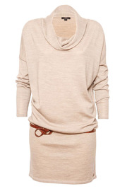 EMU 3-In-1 Sweater Dress - Front cropped