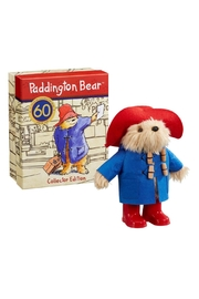 Paddington Bear 60th Collectable Paddington - Product Mini Image