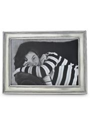 Match Pewter Pewter Lugano Frame-4x6 - Product Mini Image