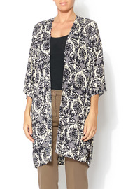 Shoptiques Product: Cosmo Chiffon Duster