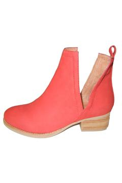 Jeffrey Campbell Ankle Boot Suede - Alternate List Image