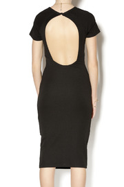 the fifth Remix Dress - Back cropped