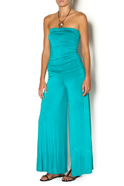 Hourglass Lilly Strapless Jumpsuit - Product Mini Image