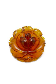 Hotcakes Design Rose Brooch - Product Mini Image