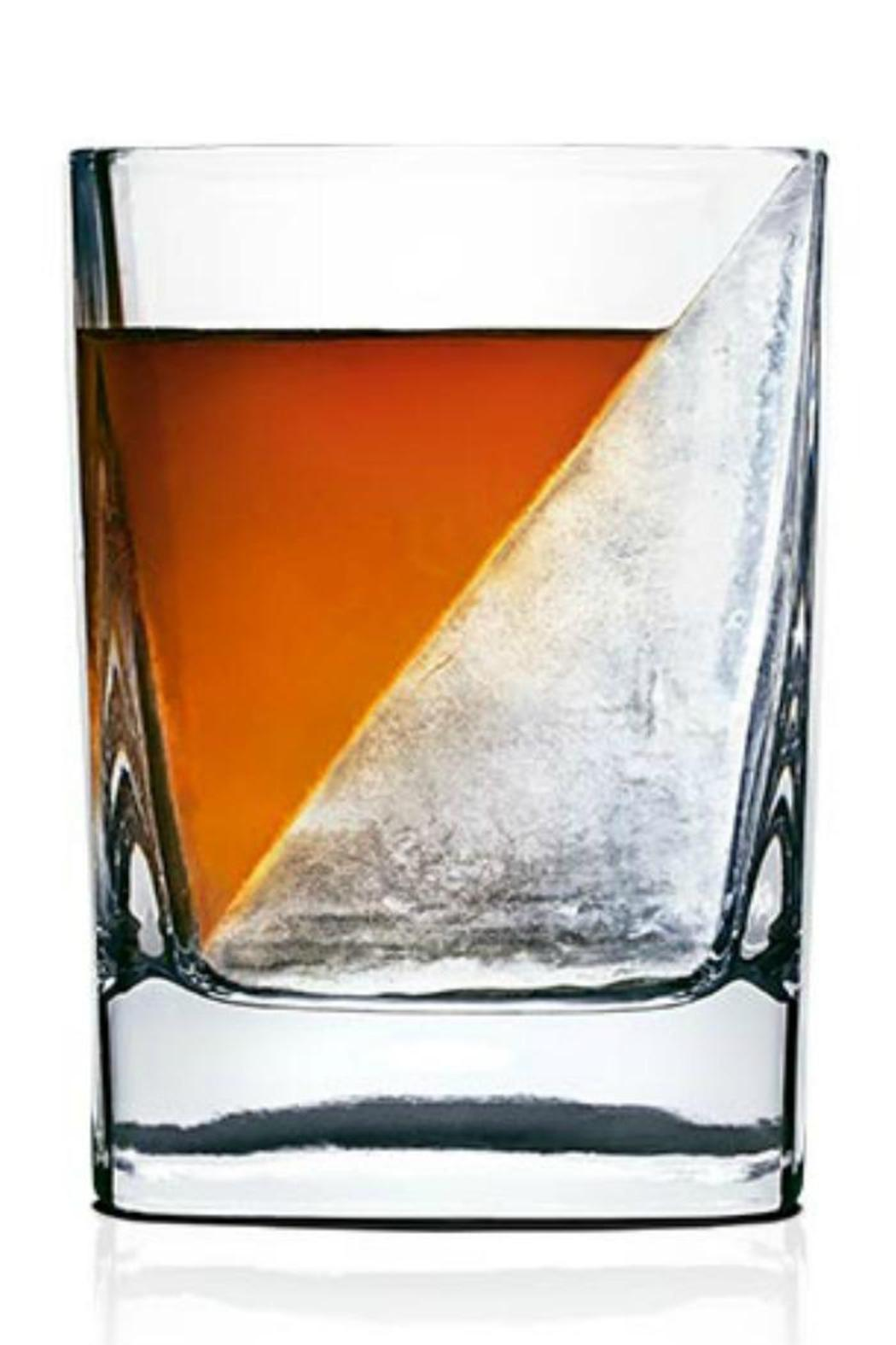 Corkcicle Whiskey Wedge - Front Cropped Image