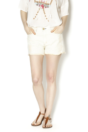 MCGUIRE DENIM Cut Off Shorts - Product Mini Image