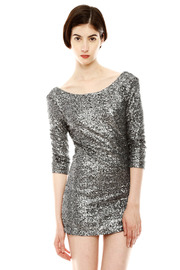 Shoptiques Product: Sequin Mini Dress