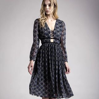 Shoptiques Joanne Boho Dress