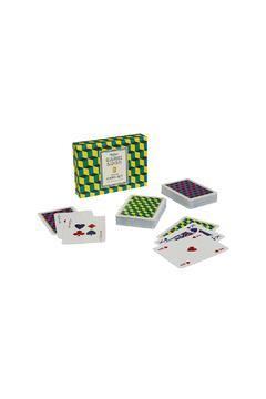 Shoptiques Product: Playing Cards Set