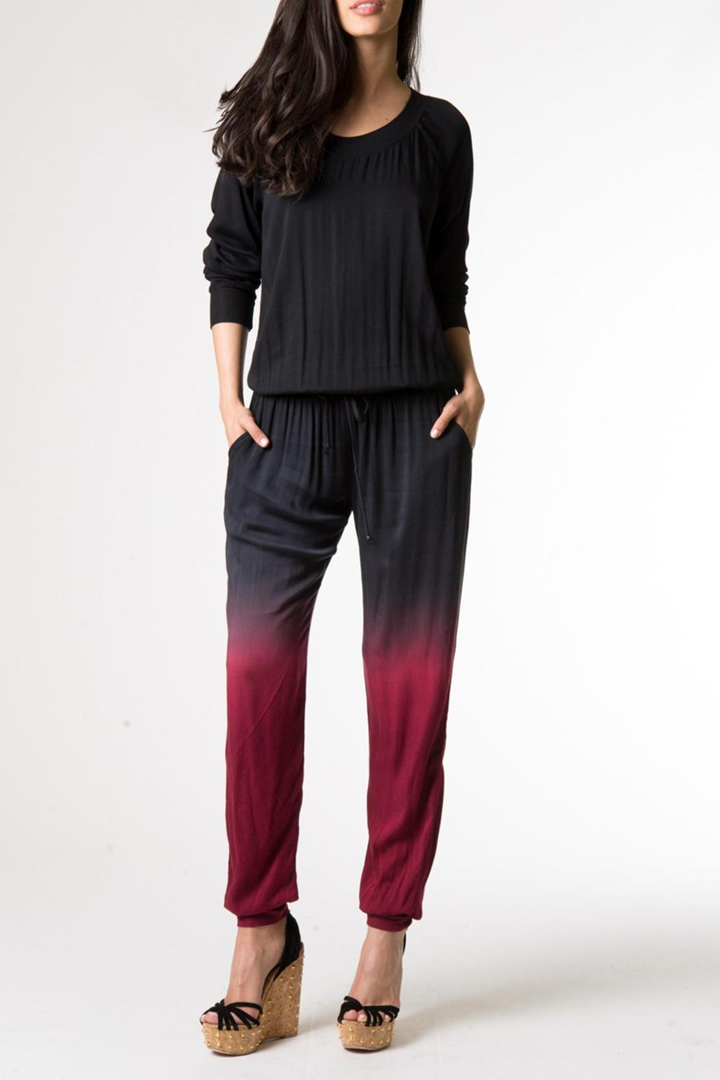 d91942d8f5a Young Fabulous & Broke Ombre Jumpsuit from Montana by Fifty Seven ...
