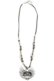 Jaqueline Kent Zoey Necklace - Back cropped