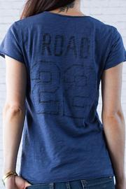 Road Twenty-Two Road22 Fallon Graphic - Front cropped
