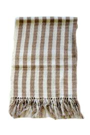 Checkered Cotton Scarves  - Product Mini Image