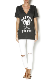 Defend FC T-Shirt - Front full body