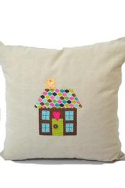 Karla Taylor Sweet Home Pillow - Product Mini Image