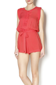 Shoptiques Product: Jaclyn Romper - Front cropped