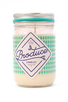 Produce Candles Kale Candle - Alternate List Image