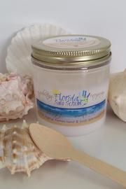 Florida Salt Scrubs Salt-Scrubs Lemongrass Medium - Product Mini Image