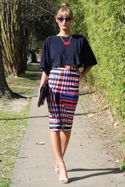 Shoptiques Product: Mod Emme Skirt