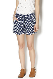 Splendid Dot Shorts - Product Mini Image