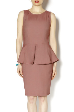 Shoptiques Product: Leona Dress