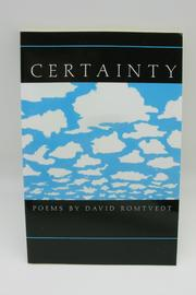 White Pine Press Certainty - Product Mini Image