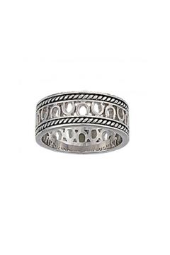 Montana Silversmiths Cowgirl's Promise Ring - Alternate List Image