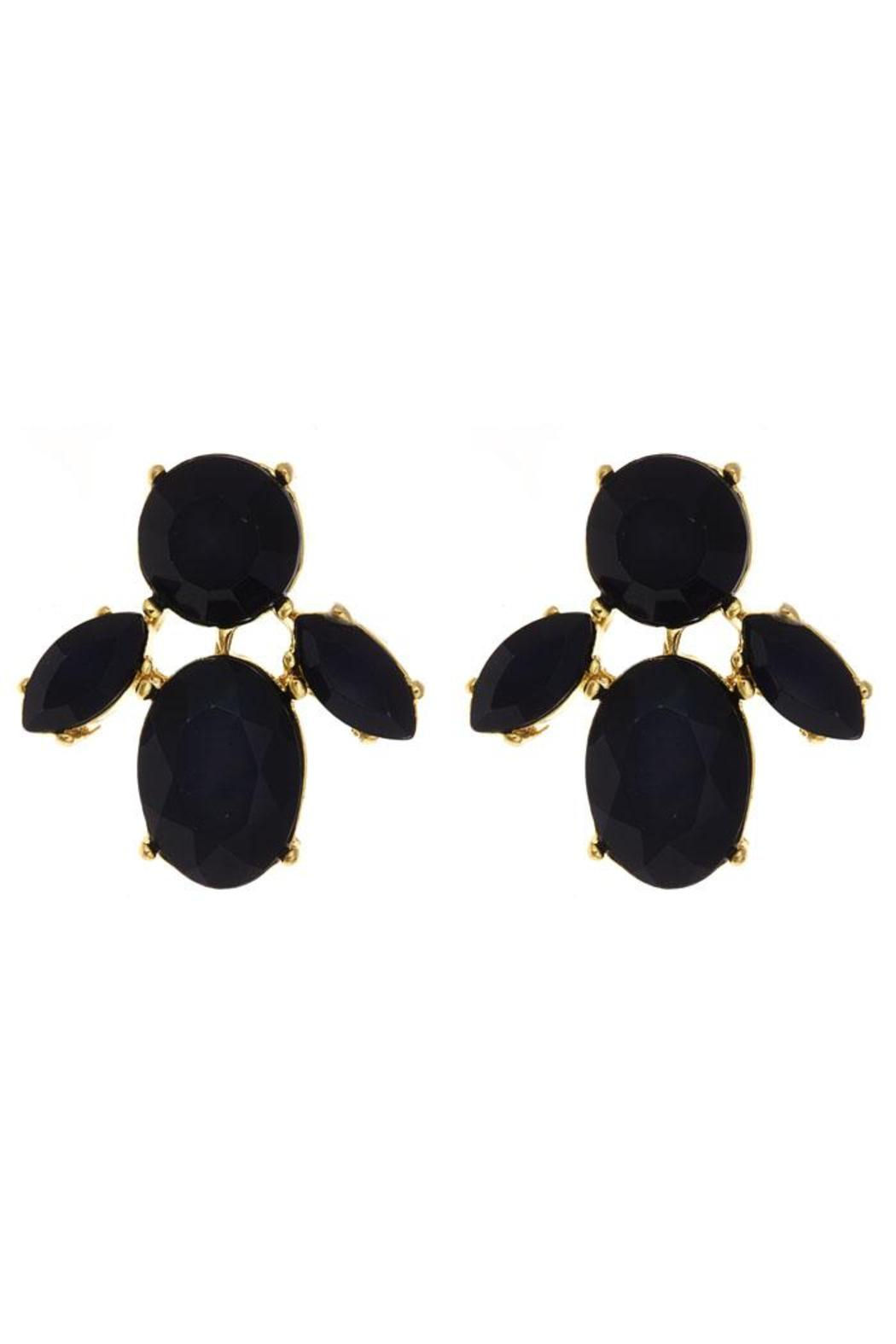 Fornash Lucy Earring - Front Cropped Image