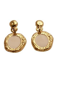 Shoptiques Product: Dainty Drop Earrings