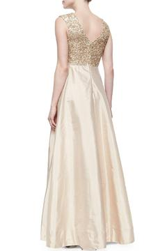 Shoptiques Product: Sequin Ball Gown