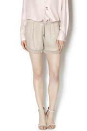 Gentle Fawn Printed Bloom Shorts - Product Mini Image