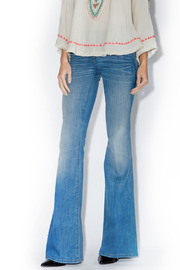 Level 99 Dahlia Flare Jeans - Product Mini Image