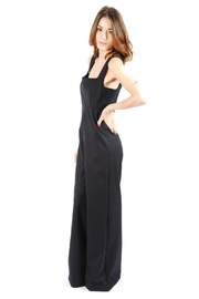 Mimi's Beer Tank Top Jumpsuit - Side cropped