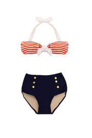 Kooj Sailor Bikini - Other