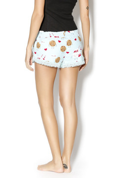 P.J. Salvage Cookie Printed Boxers - Alternate List Image