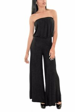 Elan Palazzo Jumpsuit - Alternate List Image