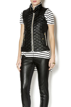 Fate Quilted Vest - Product List Image
