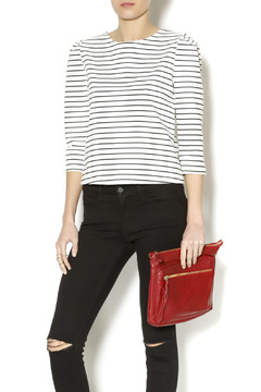 Dolce Vita Edeline Striped Top - Product List Image