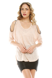 Shoptiques Product: Raglan Top