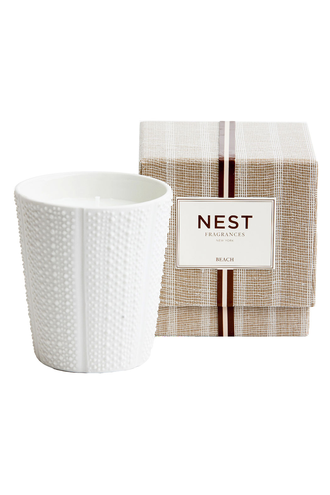 Nest Fragrances Beach Scented Candle Front Cropped Image