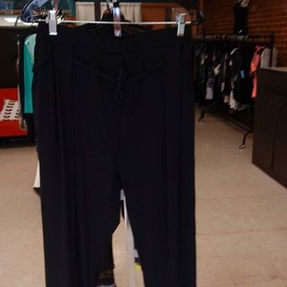 Shoptiques Meshica Sport travel pants