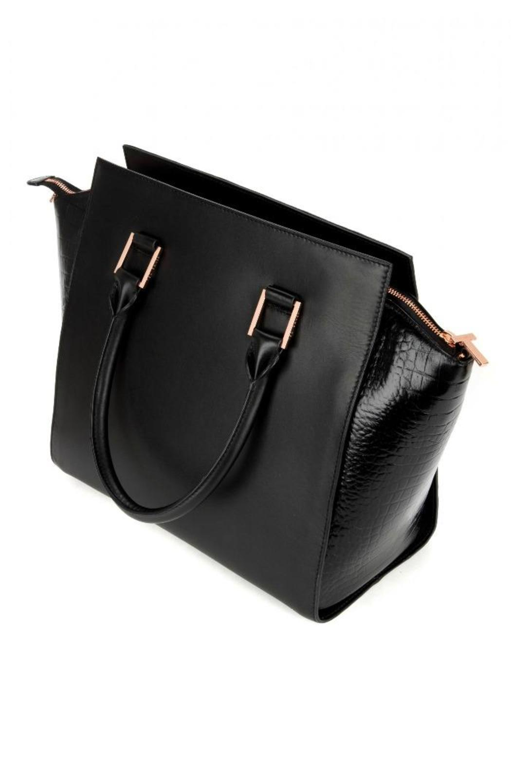 Ted Baker Baillie Tote & Clutch - Back Cropped Image