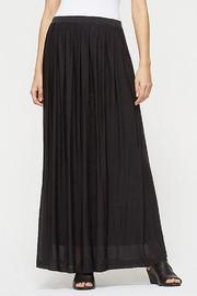 Shoptiques Product: Pleated Maxi Skirt