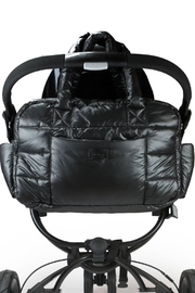 7AM Enfant 7 AM Enfant Premium Soho Satchel Diaper Bag for Fashionable Mothers - Side cropped