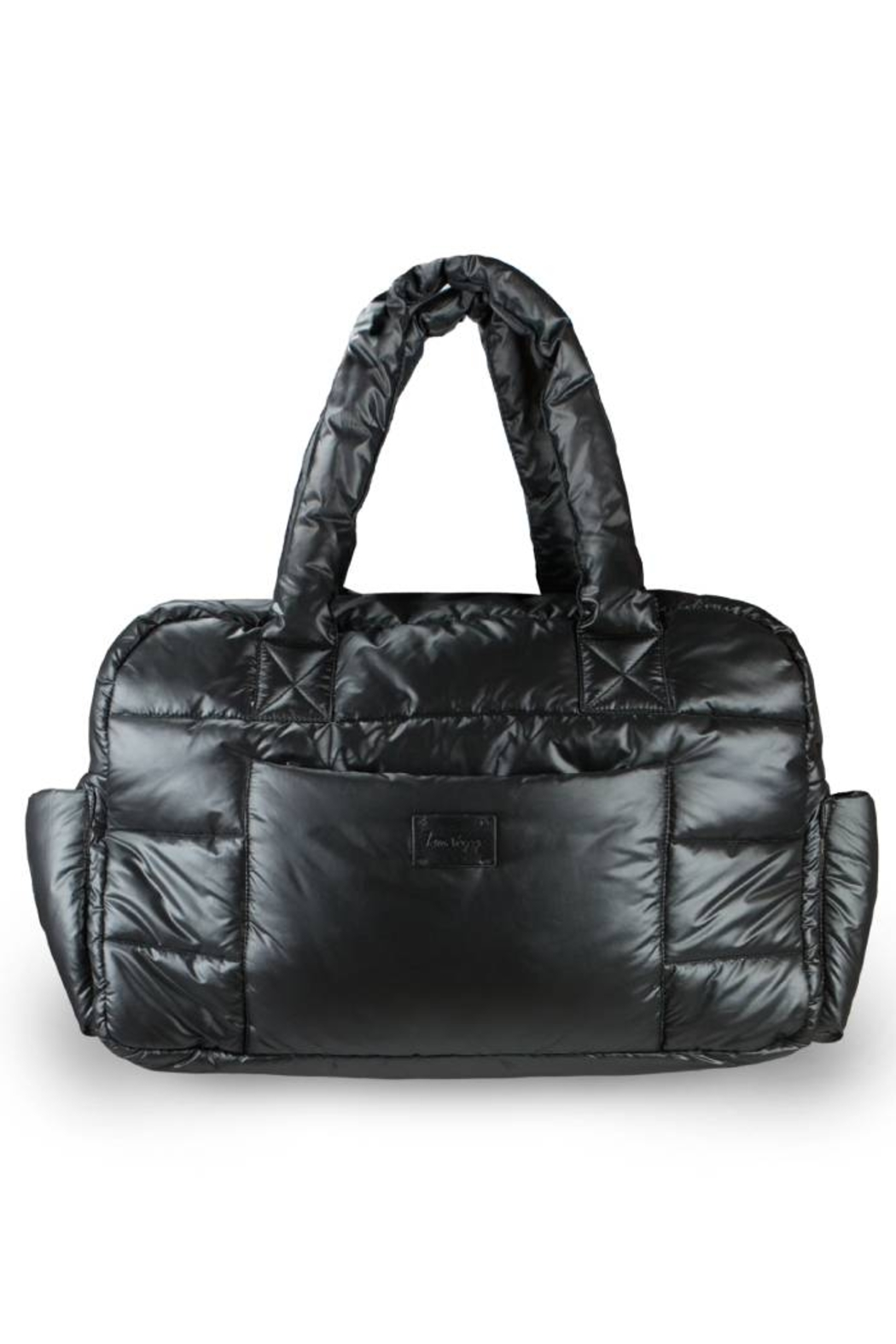 7AM Enfant 7 AM Enfant Premium Soho Satchel Diaper Bag for Fashionable Mothers - Main Image