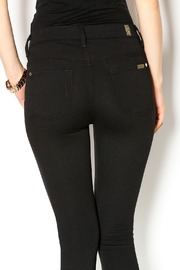 7 For all Mankind High Waist Skinnies - Other
